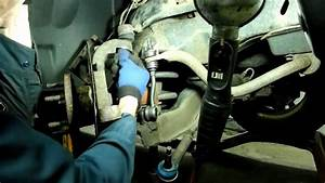 Dodge Dakota Ball Joint Sway Bar Link Replacement