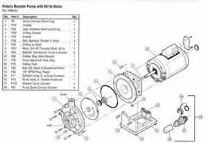 similiar polaris pool cleaner booster pump parts keywords motor parts diagram polaris pb4 60 pool cleaner booster pump parts