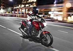 Nueva Campa U00f1a Lanzamiento De La Honda Cb 150 Invicta