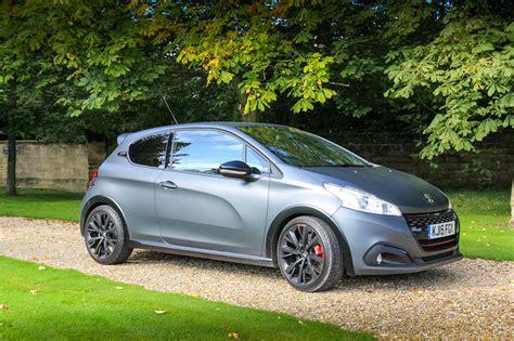 Peugeot 208 Gti By Peugeot Sport Gallery