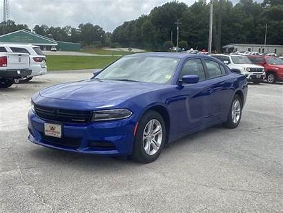 Charger Dodge Sxt Owned Pre 4dr Rwd