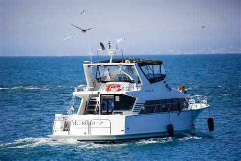 Charter Boat Fishing Oxnard Ca by Secret Harbor Charters Yachts Channel Islands