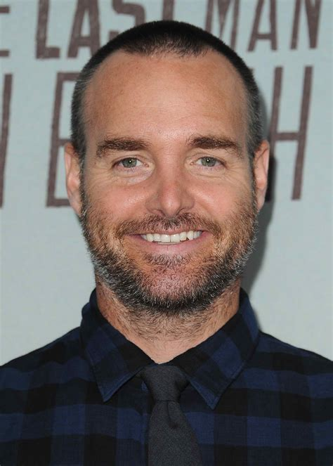 Will Forte at The Last Man on Earth FYC Screening in Los ...