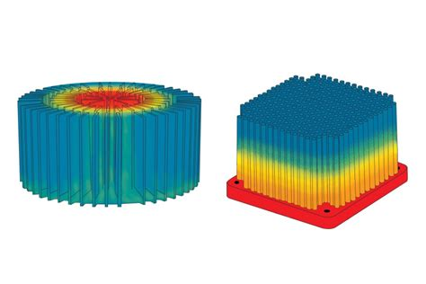 heat sink design keeping it cool with innovative heat sink designs