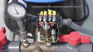 The 15 Typical Causes Of Pressure Switch Chatter