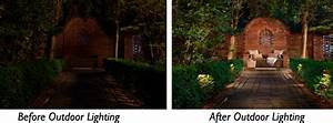 Memphis outdoor lighting experts