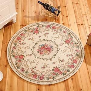 Runde Teppiche 250 Cm : online kaufen gro handel floral runden teppich aus china floral runden teppich gro h ndler ~ Bigdaddyawards.com Haus und Dekorationen