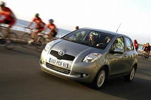 Tarif Toyota Yaris : toyota yaris 1 3 vvt i l 39 argus ~ Gottalentnigeria.com Avis de Voitures