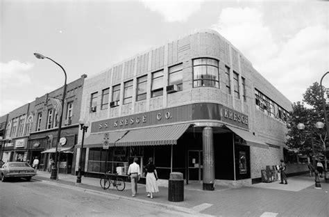 SS Kresge Co Department Store   Remember When?   Pinterest