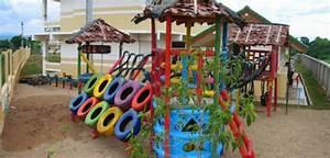 Kreative Ideen Für Den Garten : spielger te im garten tolle vorschl ge ~ Lizthompson.info Haus und Dekorationen