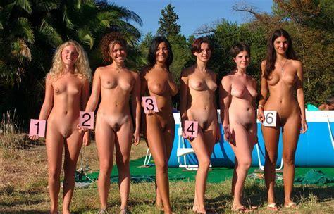Mixed Nude Beach Pics