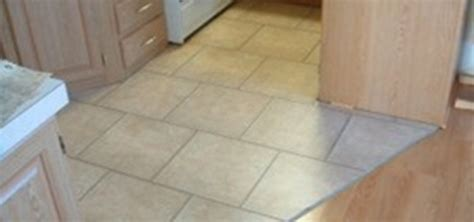 Elegant Laying Laminate Flooring On Tiles