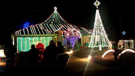 christmas lights columbus ga ludey lights in columbus ga