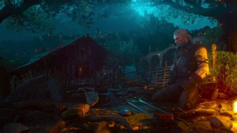 Witcher Animated Wallpaper - animated wallpaper witcher