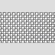 M2283  Architectural Woven Wire Mesh