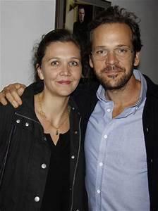 Gyllenhaarsgaard: Just Married! - The Hollywood Gossip