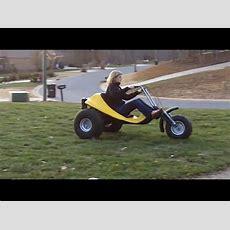 70's Tri Sport Alsport Three Wheel Restoration And Test Run Youtube