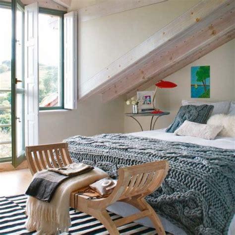 Nice Decors » Blog Archive » Cool Attic Bedroom Design Ideas