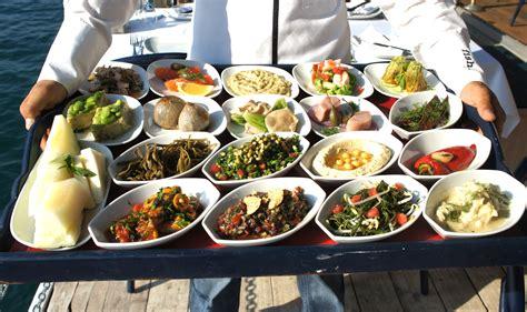 cuisine restaurants istanbul