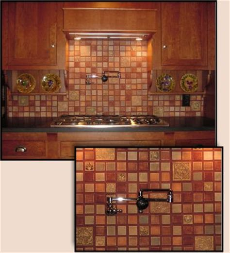 reproduction and crafts tiles