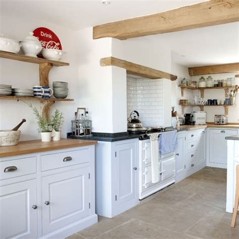 Eaton Square {country Kitchens Inspiration}