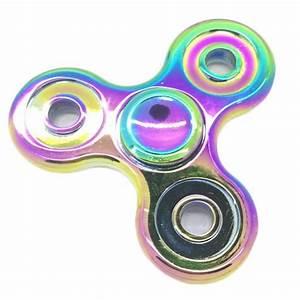 Hand Spinner Le Plus Cher Au Monde : hand spinner multicolor achat vente jeux et jouets pas chers ~ Medecine-chirurgie-esthetiques.com Avis de Voitures