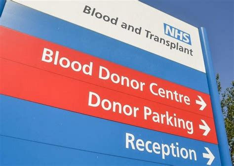 We need your help - urgent appeal for blood donors in ...