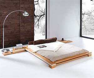 Lit Japonais Ikea : futon lit japonais tatami dormir vasp ~ Teatrodelosmanantiales.com Idées de Décoration