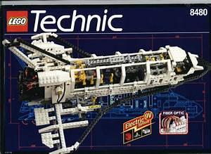 Lego 8480 Space Shuttle Guide D U0026 39 Installation