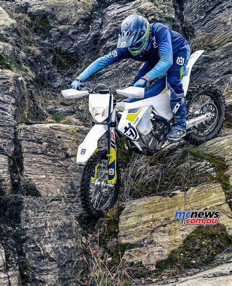 Husqvarna Fe 450 2019 by 2019 Husqvarna Enduro Range And Upgrade Details Mcnews