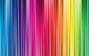 Colorful Lines Wallpapers