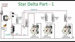 Wiring Diagram Star Delta 1 0 Apk