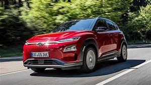 A Case For The Hyundai Kona Ev