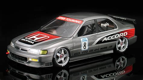 honda accord natcc touring car