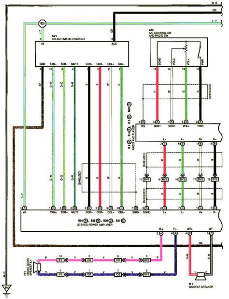 wiring diagram   sc premium audio