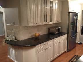 eat in galley kitchen traditional kitchen new york by lowe s