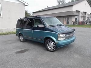 Sell Used 1995 Chevrolet Astro Lt Passenger Van 3