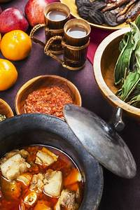 Scale Chart Your Guide To Northeast Indian Food Condé Nast Traveller