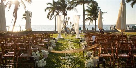 Tarpon Lodge & Restaurant Weddings