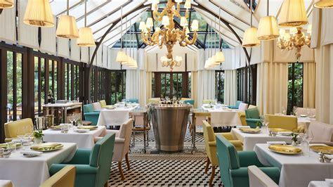 restaurant la cuisine royal monceau il carpaccio restaurant le royal monceau