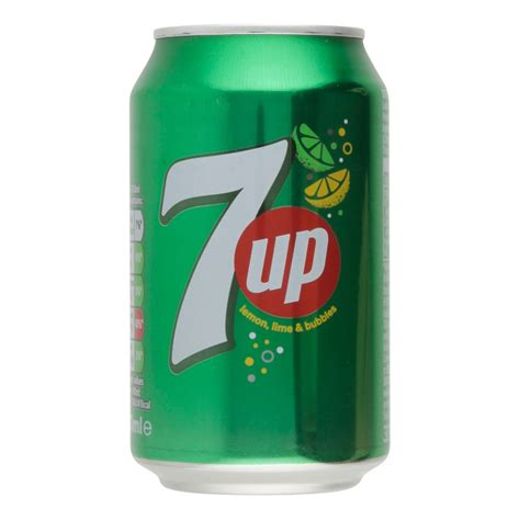 7 and 7 drink 7up lemon lime bubbles 24x 330ml case drinksupermarket