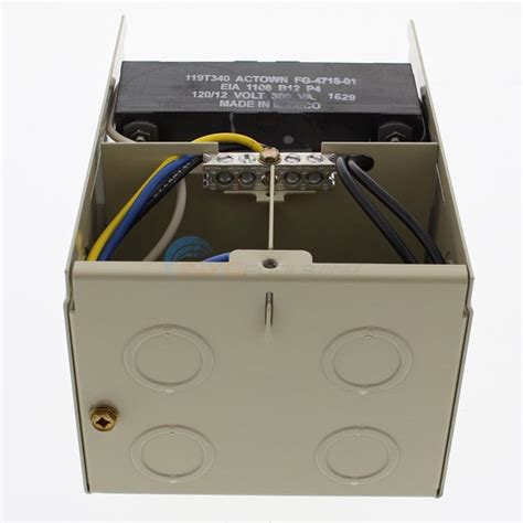 Intermatic Watt Transformer Inyopools