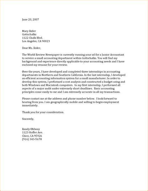 cover letter  resume template general sample general