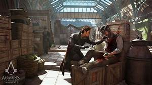 Assassin's Creed Syndicate hands-on preview - Sweet stability