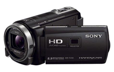 sony handycam hdr pj430v review hd camcorder digital trends