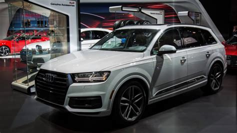 Review Audi Q7 by 2018 Q7 Review Auxdelicesdirene