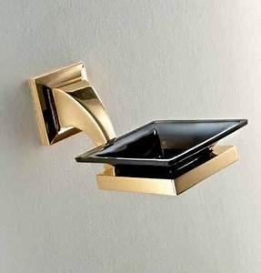 Bad Accessoires Gold : bad accessoires stil novo in gold bronze oder chrom berlin 13591 bad einrichtung und ~ Whattoseeinmadrid.com Haus und Dekorationen