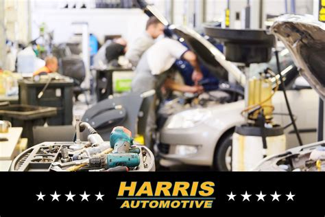 auto repair columbus ohio harris automotive repair