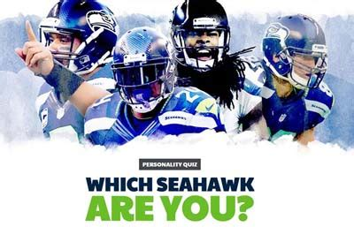 quiz       seahawks