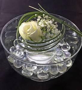 Rosen Im Glas : rosen deko im glas blumen deko ideen pinterest ~ Eleganceandgraceweddings.com Haus und Dekorationen